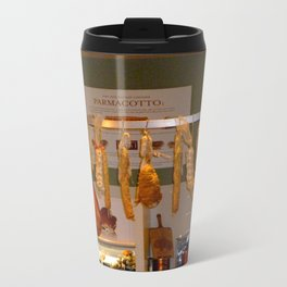 Love Italian! Metal Travel Mug