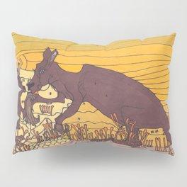 Roo Love Pillow Sham