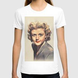 Angela Lansbury, Actress T-shirt