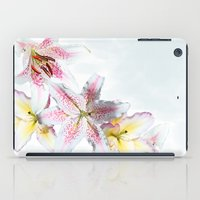 kafka iPad Cases featuring Medley by anipani