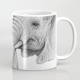 Entwined  Coffee Mug