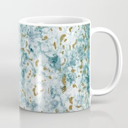Gold sea Coffee Mug