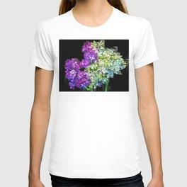 Lilac Mosaic T-shirt