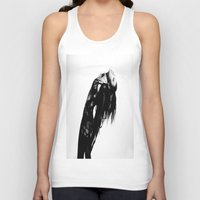 charli xcx Tank Tops featuring So Far Away ~ Charli XCX by Michelle Rosario