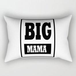 BIG MAMA Rectangular Pillow