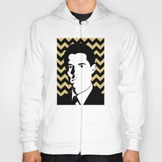 Special Agent Dale Cooper Hoody