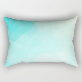 Fresh air Rectangular Pillow