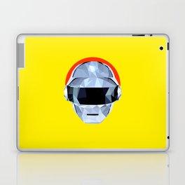 Daft Low Poly Punk Laptop & iPad Skin