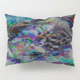 I know You're Somewhere Pillow Sham