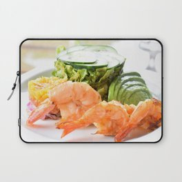 Shrimp! Laptop Sleeve