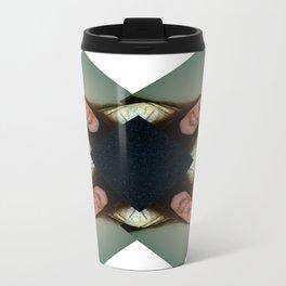 A Weird foursome Travel Mug