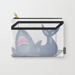 shark tank Carry-All Pouch