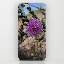 Rancho Palos Verdes Nature iPhone Skin