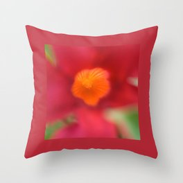 Mandeville no. 14 (The Oasis) Throw Pillow