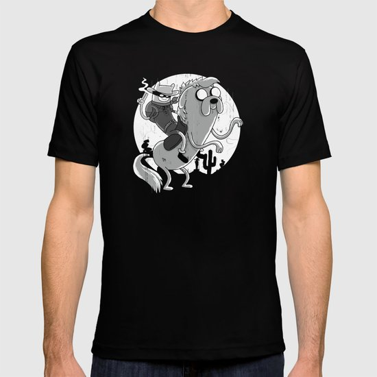Lone Ranger Time! T-shirt