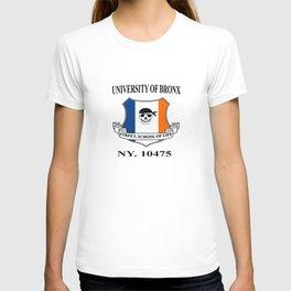 Bronx University T-shirt