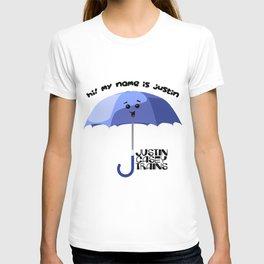 justin casey T-shirt