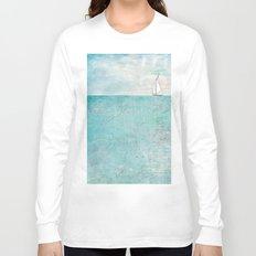 Boat (variation) Long Sleeve T-shirt