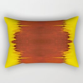 Sound energy Rectangular Pillow