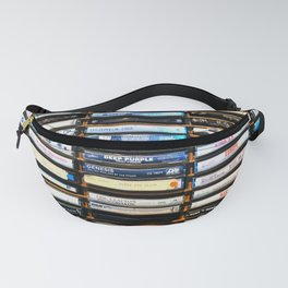 Tape it Fanny Pack