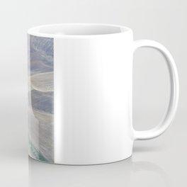 Palouse Abstract II Coffee Mug