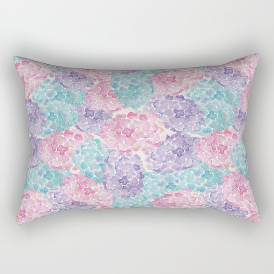 Spring is in the air #24 Rectangular Pillow