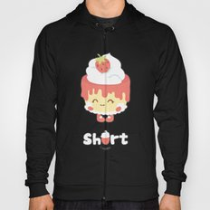 Strawberry Short Cake Hoody