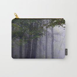 MISTY DAY Carry-All Pouch