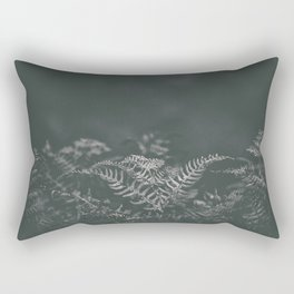 Gothic nature Rectangular Pillow
