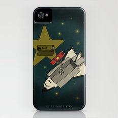 Star in the service iPhone (4, 4s) Slim Case