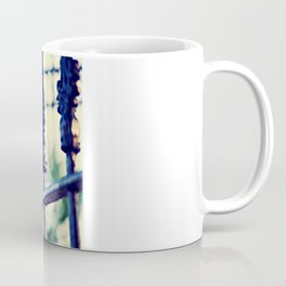 Fence Love Coffee Mug