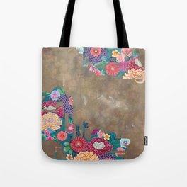 A NEWCOMER 03 Tote Bag