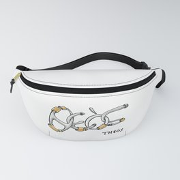THEOS Fanny Pack