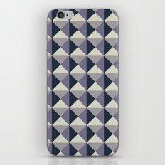 Geometric Pattern #004 iPhone & iPod Skin