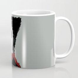 Gloomy Girl Coffee Mug