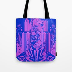 Another World's Fair Tote Bag