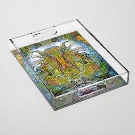 FOMORII THRONE Acrylic Tray