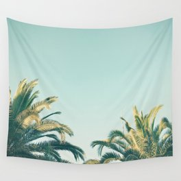 Summer Time Wall Tapestry