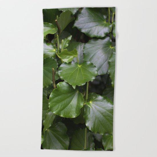Kawakawa Beach Towel