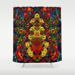 Candy 2 PH Shower Curtain