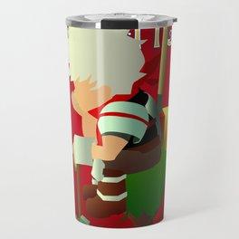 Kid - Bastion Travel Mug