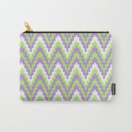 Beady ZigZag 3 Carry-All Pouch