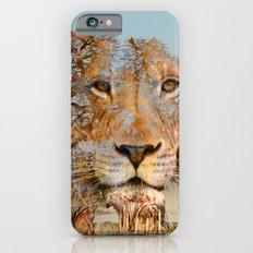 shrouded Slim Case iPhone 6