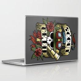 On Duty Laptop & iPad Skin