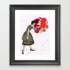 solea Framed Art Print