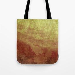 Halftone Australis Tote Bag