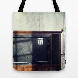 The Eye II Tote Bag