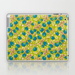 Blueberry Preserves Laptop & iPad Skin