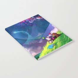 moogle Notebook