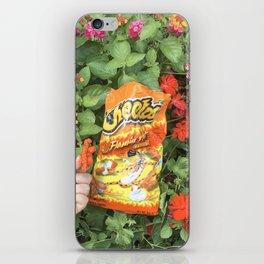 Hot Cheetos Pt.2 iPhone Skin